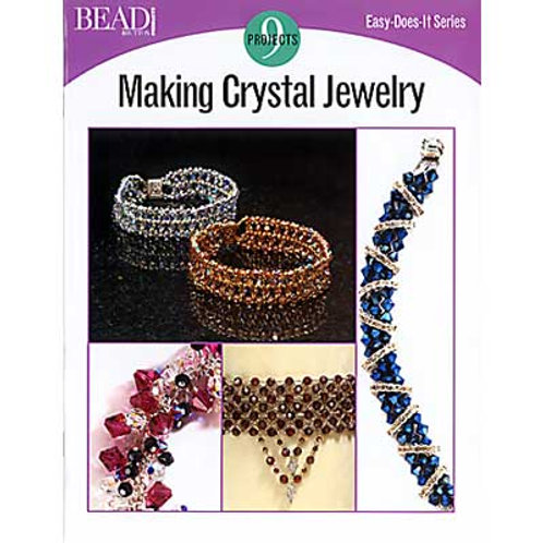 MAKING CRYSTAL JEWELRY