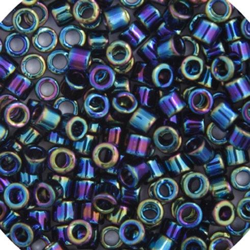 0005 DBS 15/0 RD Black AB, 3 vials