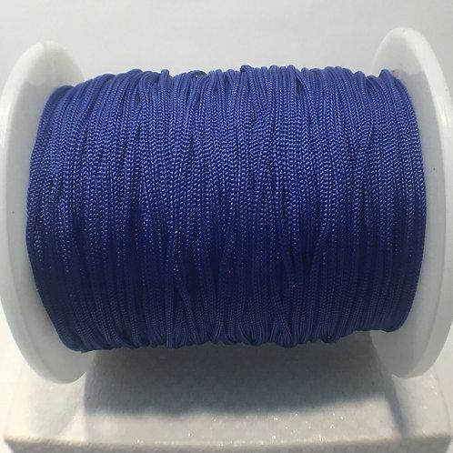 TBS Dark Blue Knotting Cord 75y Roll