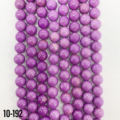 Natural Phosphsideriet Beads 8mm