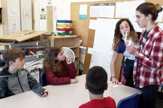 Pi Day math lesson