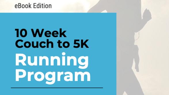10 Week C25K Program
