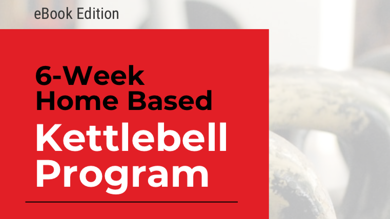 6 Week Kettlebell Program