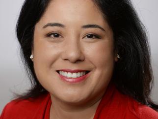 Yukiko Meadows, Director of Development
