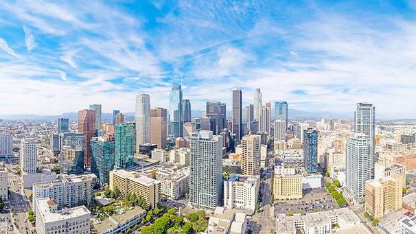 City of Los Angeles Real Estate Brokers