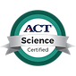 ACT Science Certified