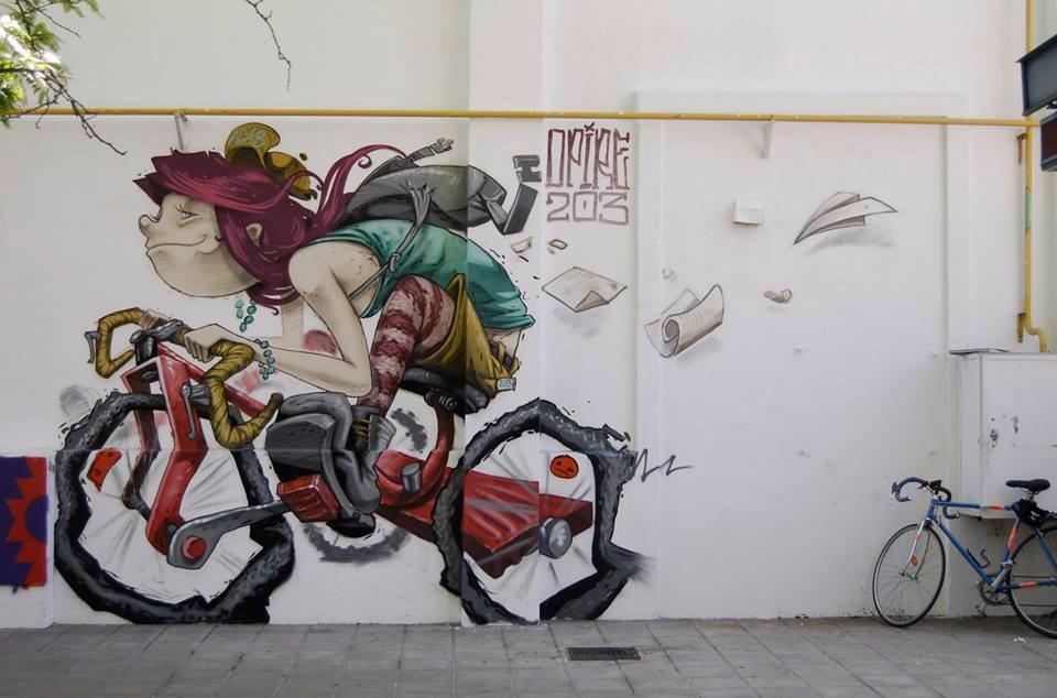 Zaragoza, Spain 2014