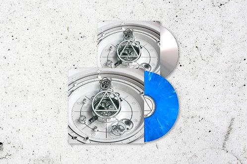 Digipak CD + Vinyl
