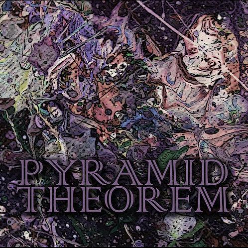PYRAMID THEOREM Digipak CD