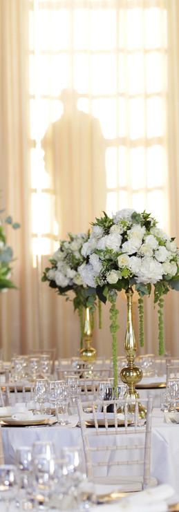 Bröllop Eric Ericsonhallen