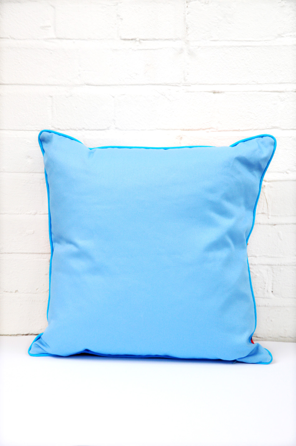EmJay PrintPink&Turquoise-Blueback cushion.jpg