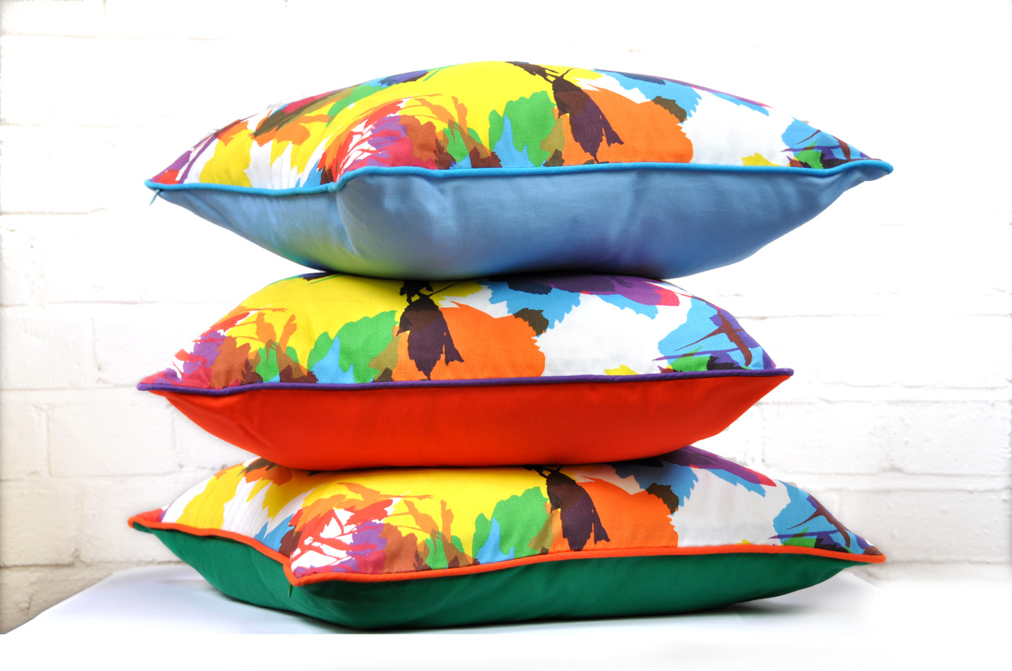 EmJay PrintPink&Turquoise- Pile of cushions.jpg