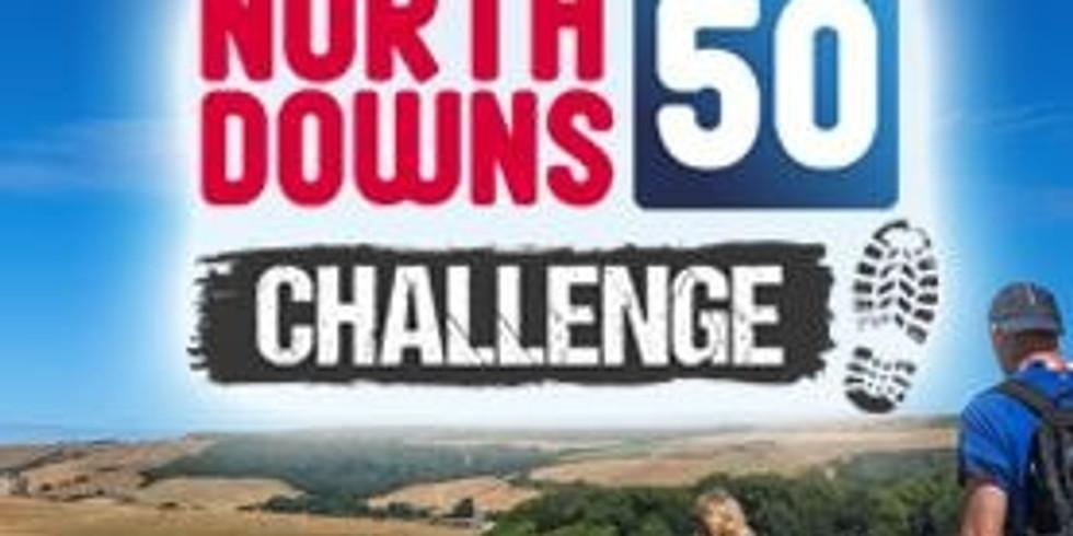 North Downs Way 50 (50KM)