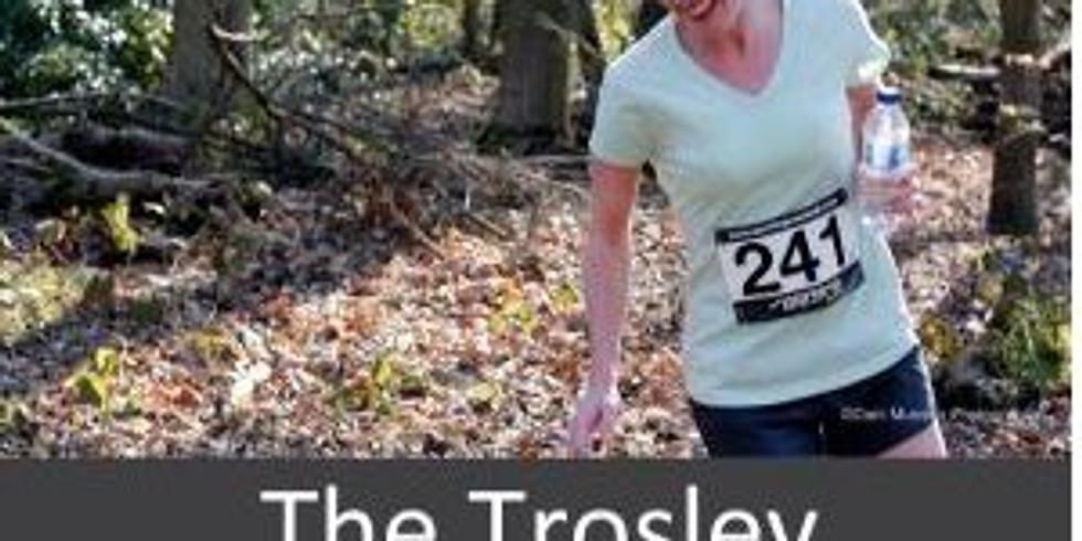 Trosley Park Challenge (10K)