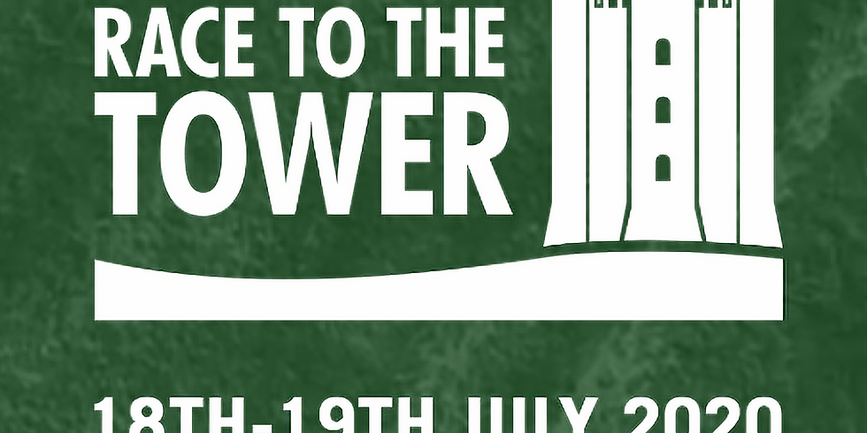 Race to the Tower (52.4 miles)