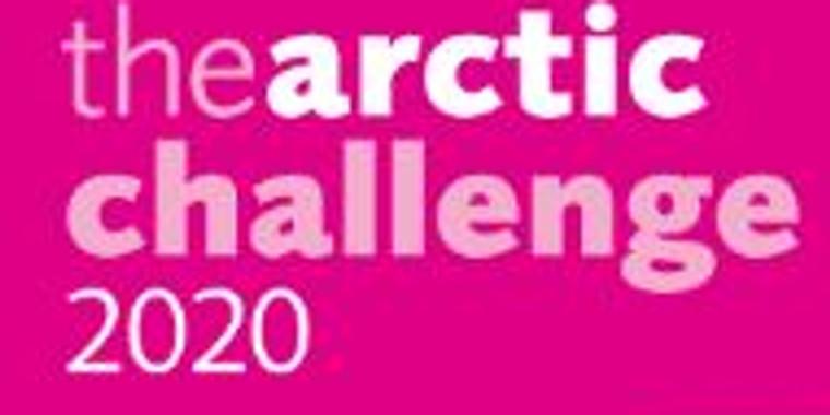 Arctic Challenge 26.2 miles