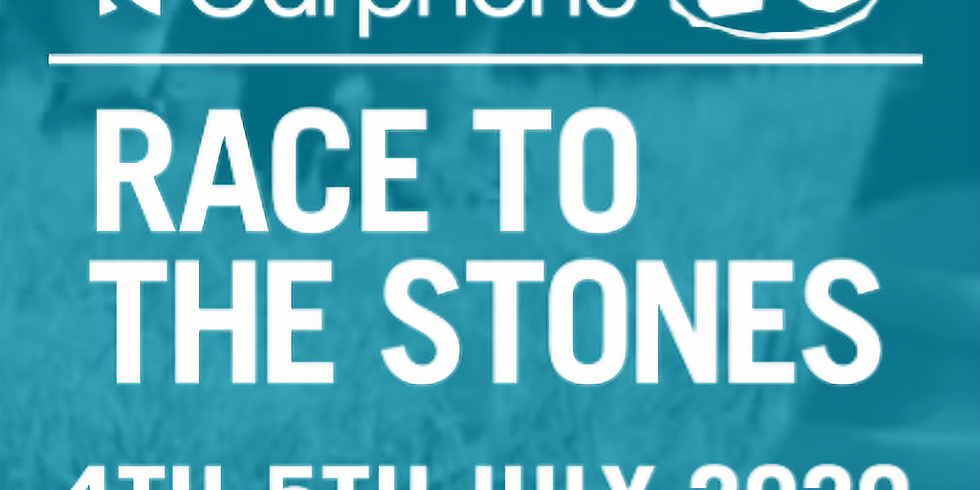 Race to the Stones (62.1 miles)