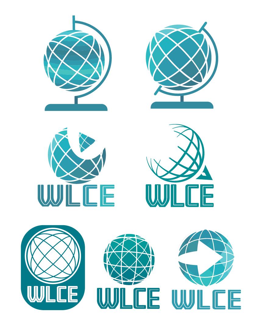 WLCE logo comps 1