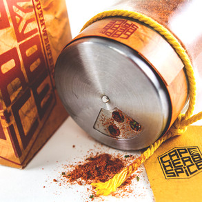 Cape Herb + Spice Photo