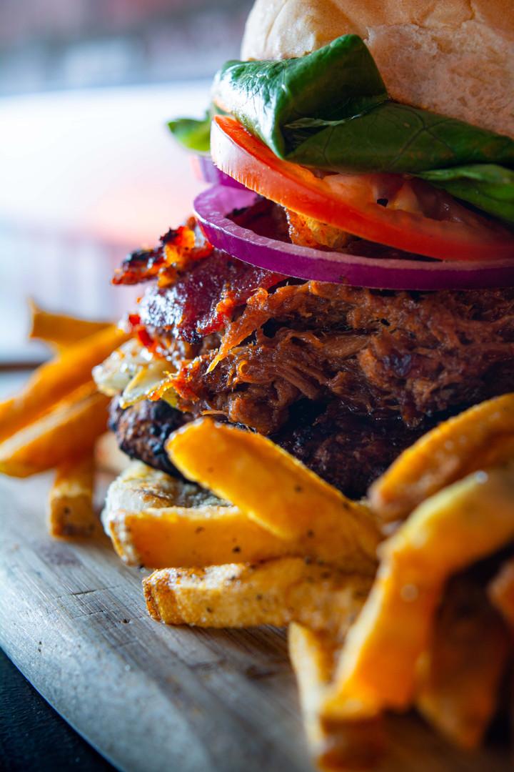 Badass Burger
