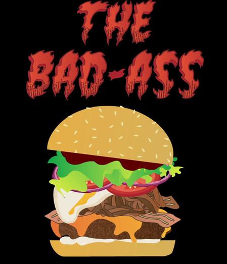 Badass Animated