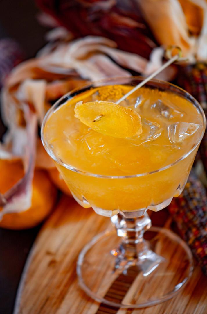 Ginger Cocktail