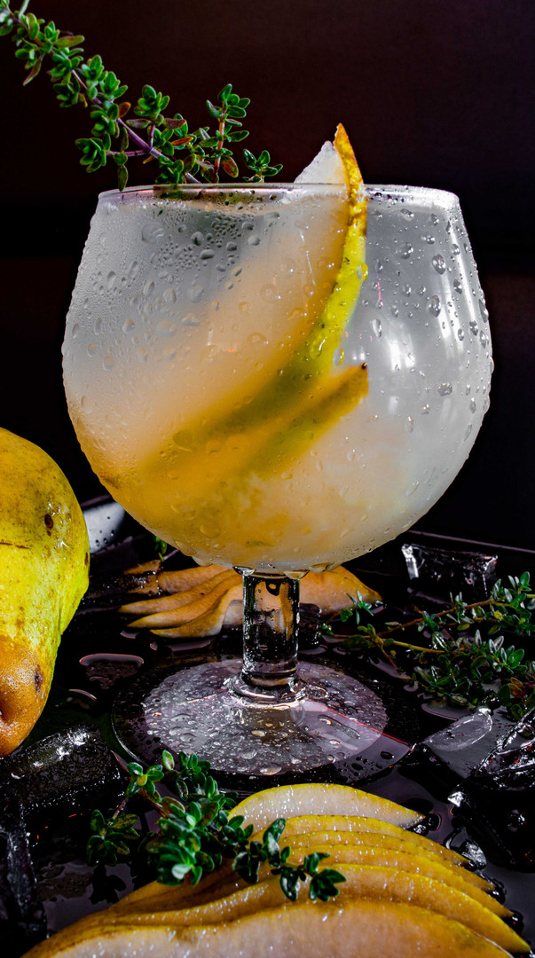 Pear Thyme Collins