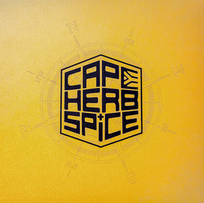 Cape Herb + Spice Gold
