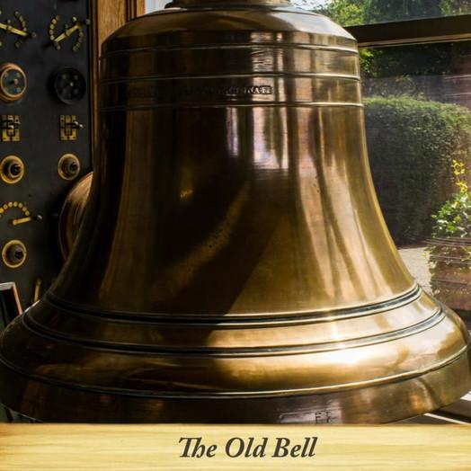 History of the Firehall No4