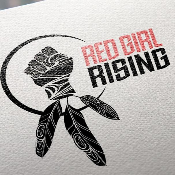 Red Girl Rising