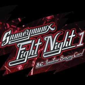 Fight Night Header