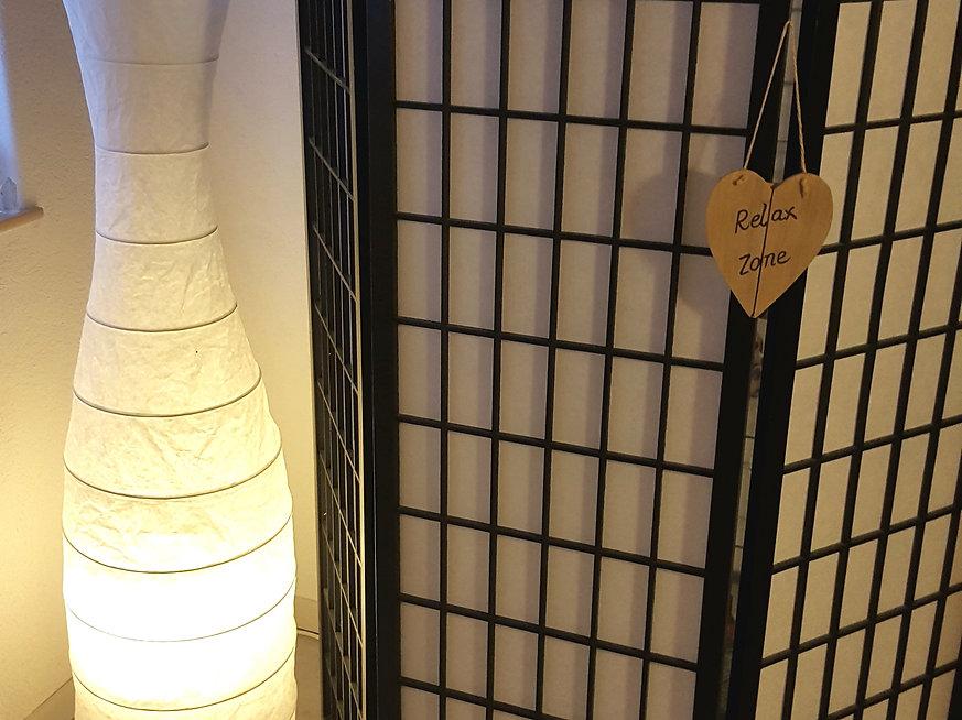 Qi Balance Praxis Akupunktmassage Dielsdorf