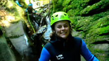 Working with Canyoning New Zealand