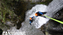 10 Reasons you should come Canyoning with Canyoning New Zealand!