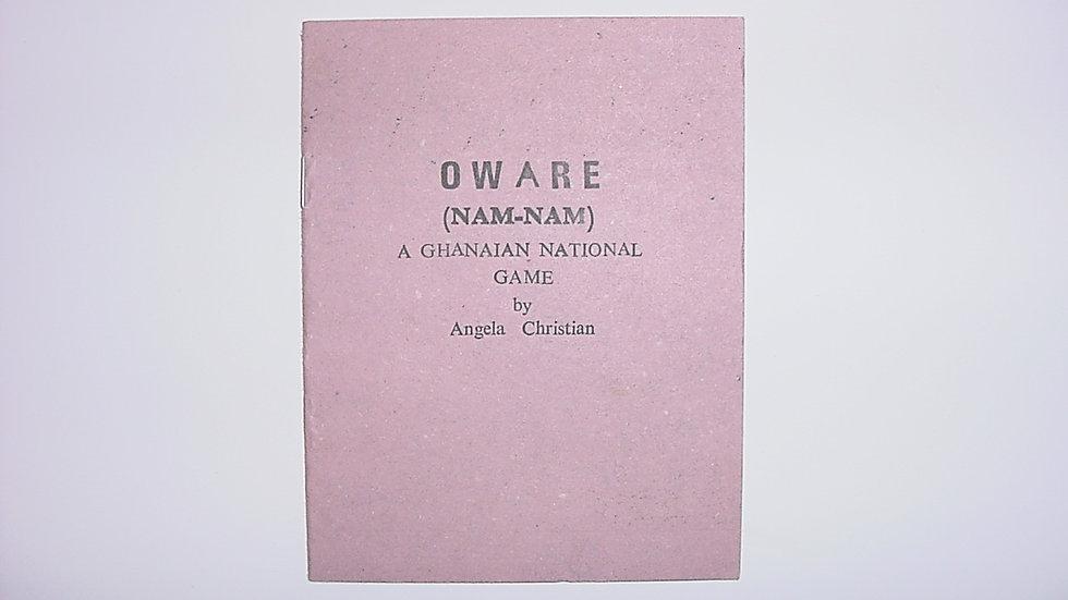 Oware (Nam-nam)