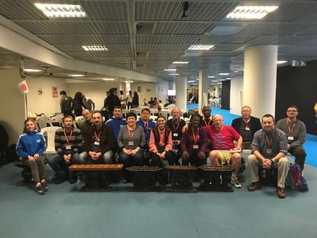 International Awale Tournament  2018