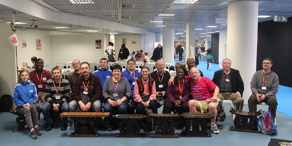 European Online Oware Championship
