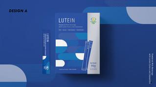 紐西蘭 Voyance然視界視力保健食品 包裝設計|產品設計|彩盒設計|鋁袋設計