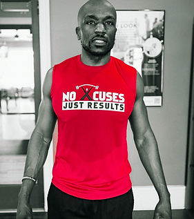 Personal trainer, welness coach, health, fitness,no xcuses just results