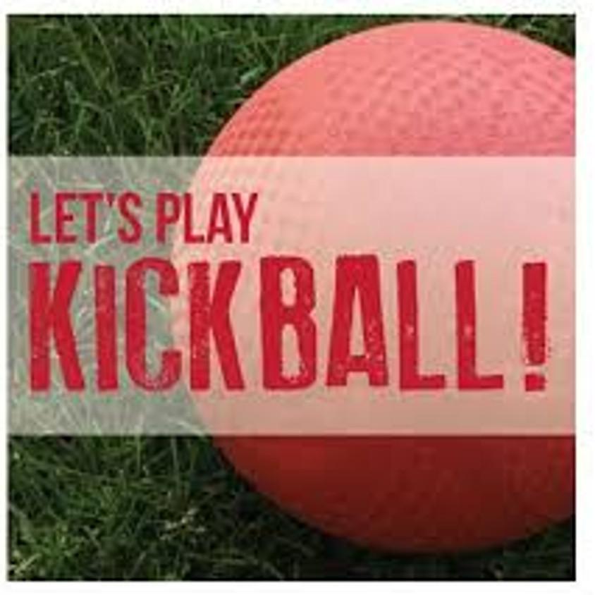 Just Kickin!