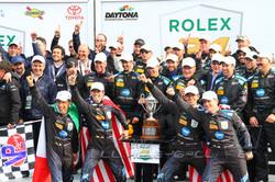 Daytona IMSA Rolex race IMG_9976 JWA