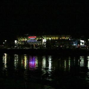Purdue - Auburn Music City Bowl