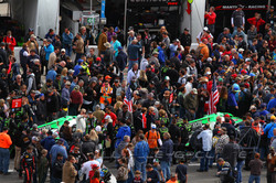 Daytona IMSA Rolex race IMG_9037 JWA