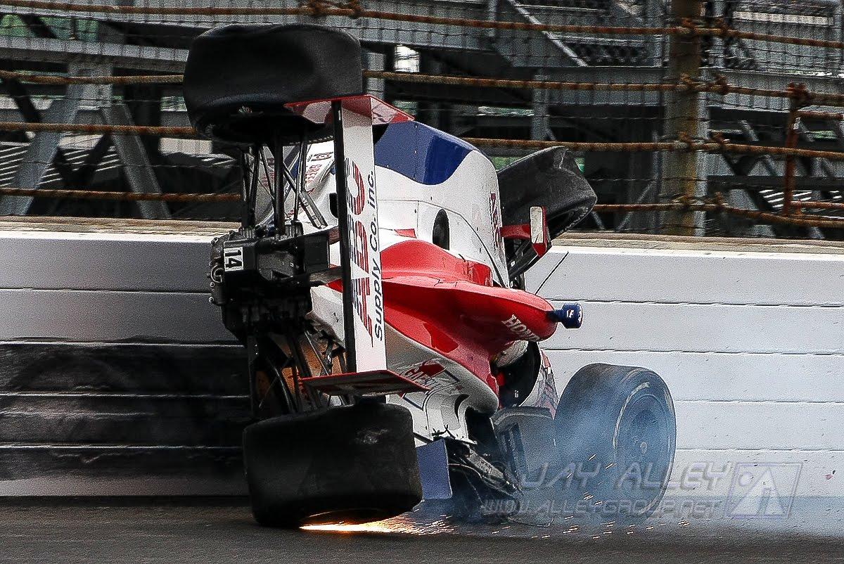 Vitor Crash 7913 Jay Alley