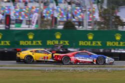 Daytona IMSA Rolex race IMG_9229 JWA