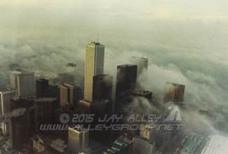 Photo by Jay Alley Toronto clouds 86 001
