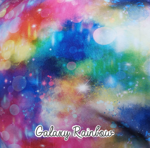 Galaxy Rainbow - Skirts