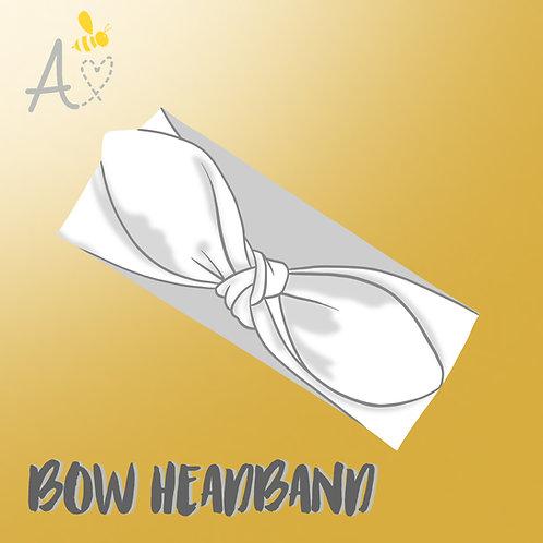 Child Bow Headband