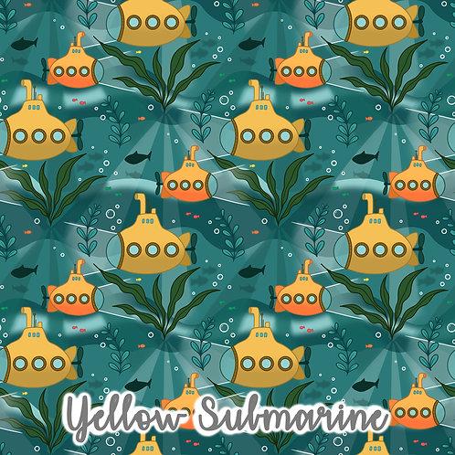 Yellow Submarine - Adult Leggings