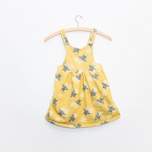 Pinafore Dresses